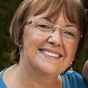 Lidia Quintanilla