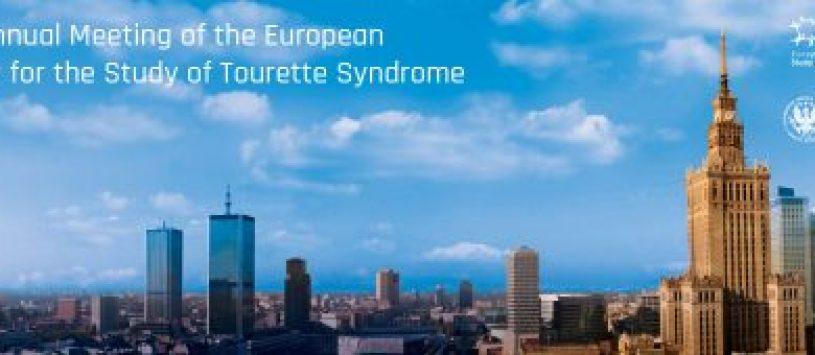 9 Congreso europeo de Sindrome de Tourette Polonia