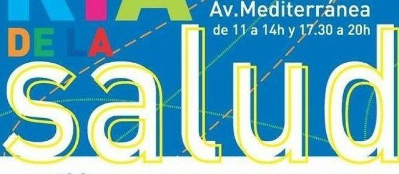 IX Feria de la Salud Moncada